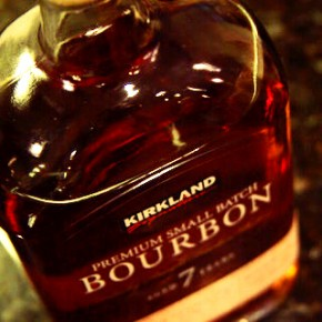 Sippin' Back on Costco's Small Batch Bourbon