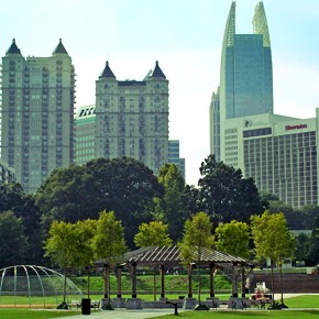 Planning Your Ferris Bueller's Day Off in Atlanta