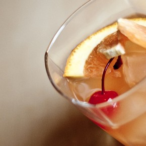 Old Fashioned Classic Cocktail | The South