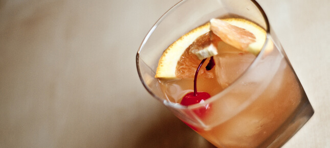 Three Classic Cocktails to Add to Your Repertoire
