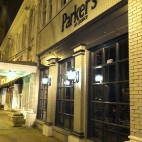 Downtown Decatur Date Night at Parker's on Ponce