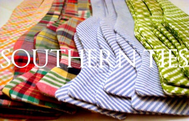Southern Ties