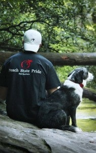 Peach State Pride - Stay Southern