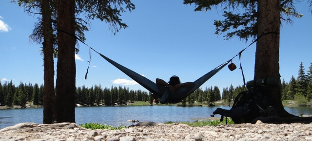 Hammocks – Not Just for the Lazy Afternoon