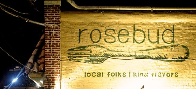 The Rosebud Review