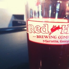 The Red Hare Brewing Company Experience