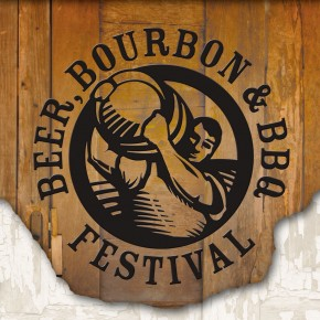 The Holy Grail of Festivals: Beer, Bourbon & BBQ Festival
