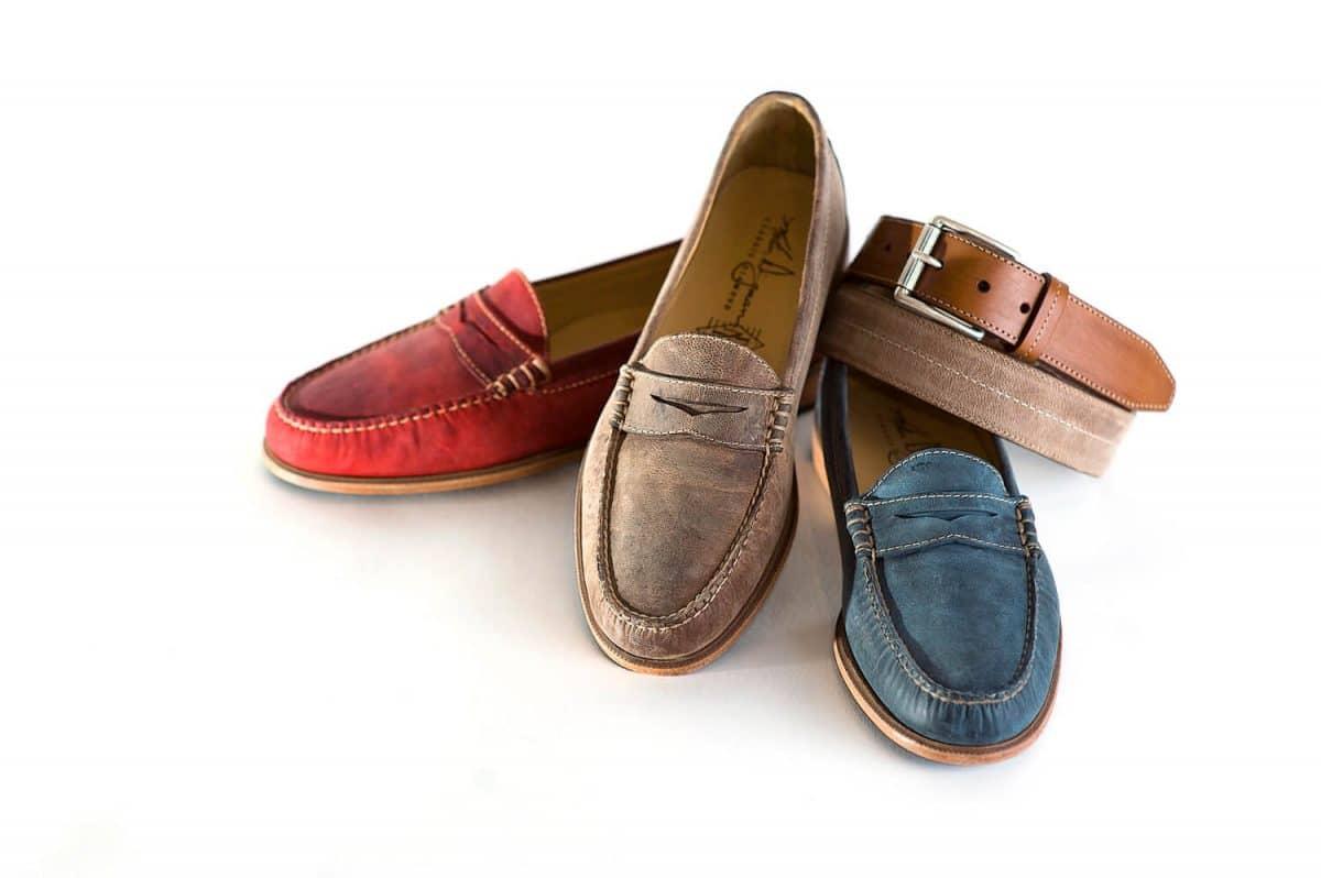 Martin Dingman – Leather Goods for Life