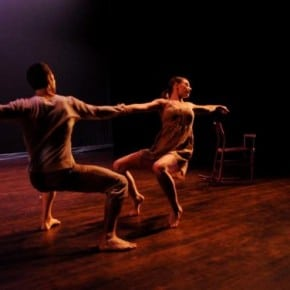 Sideways Contemporary Dance Company