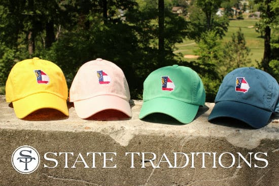 state traditions hats