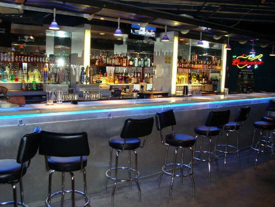 the well bar - Knoxville, TN