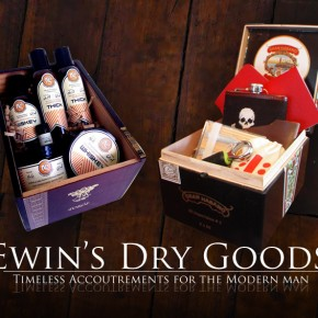 Ewin's Dry Goods Gift Set Giveaway!