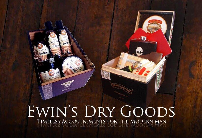 Ewins Dry Goods