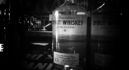 American Spirit Whiskey
