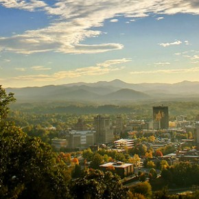 40 Hours In Asheville