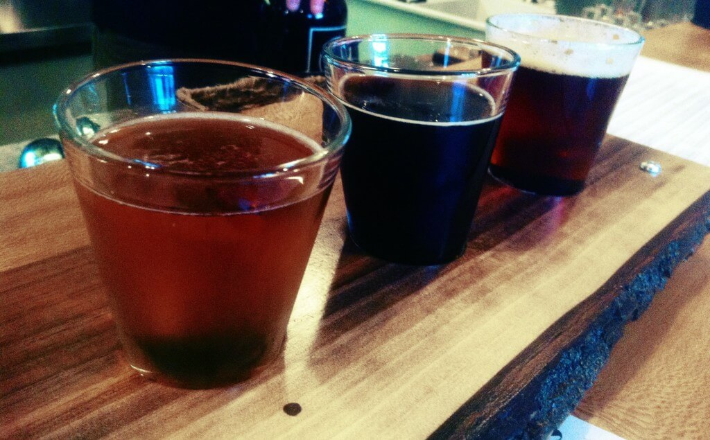 moondog growlers tasting