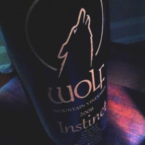Wolf Mountain Instinct Wine