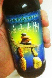 O'Dempsey's Inukshuk IPA - Atlanta, GA