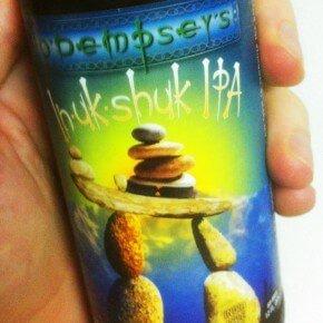 O'Dempsey's Inukshuk IPA