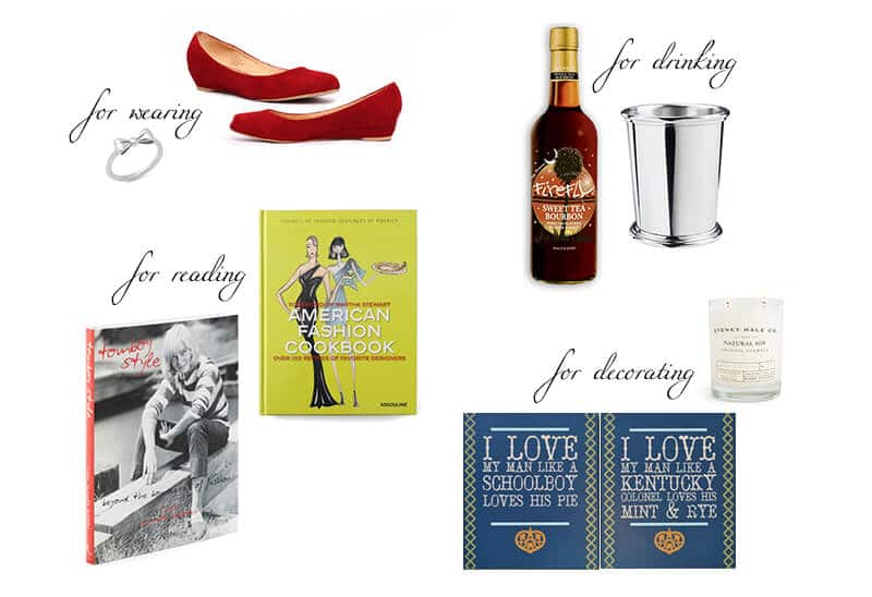 Holiday Gift Guide: What To Get Your Lady