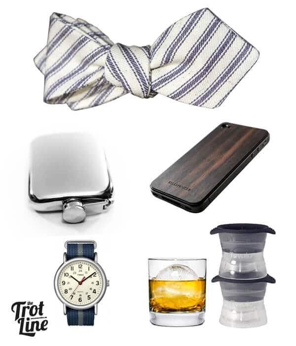Holiday Gift Guide for the Gentleman