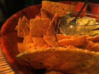 Grit Chips
