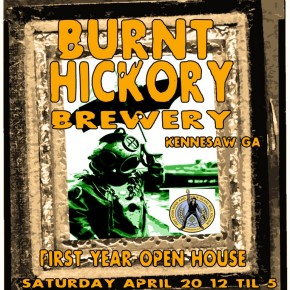 Burnt Hickory Brewery Open House