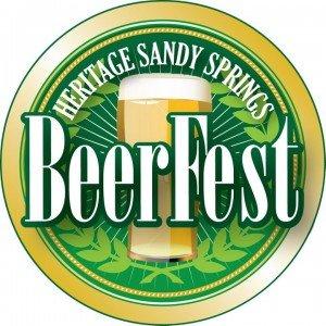 Sandy Springs Beer Fest
