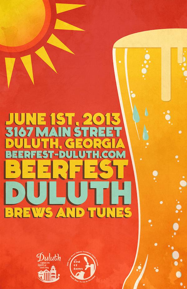 Beer Fest Duluth