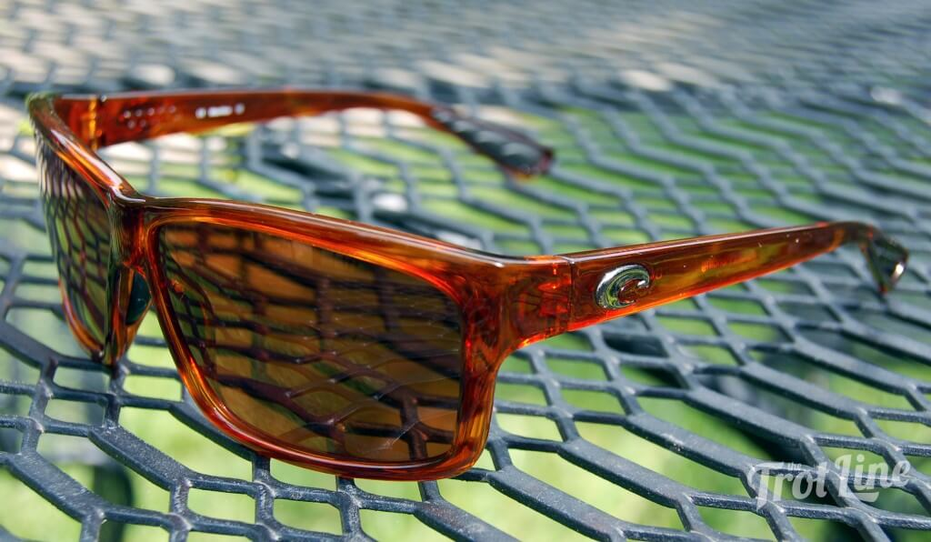 "View of Costa Del Mar ""The Cut"" Sunglasses"