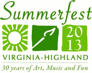 Virginia Highlands Summerfest