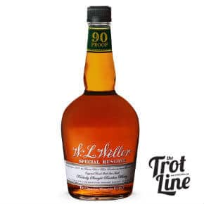 weller bourbon review