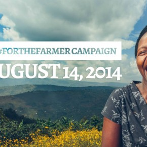 2nd Annual #ForTheFarmer Event by Kula Project