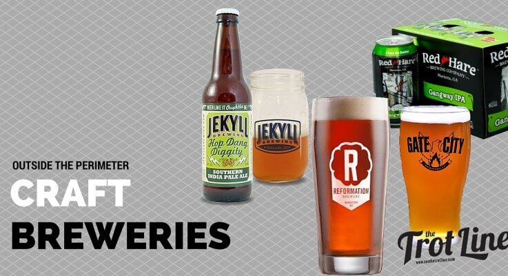OTP Ups Its Craft Beer Game