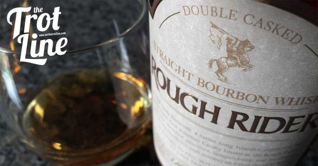 Rough Rider Whiskey Review