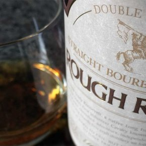 Rough Rider Double Casked Straight Bourbon Whiskey Review