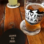 """""""Empty Trophy Case IPA"""" by Living the Dream Brewing Co"""