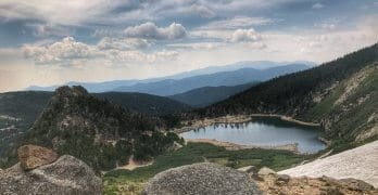 Day Hiking Saint Mary's Glacier: A Quick Guide to Colorado Fun