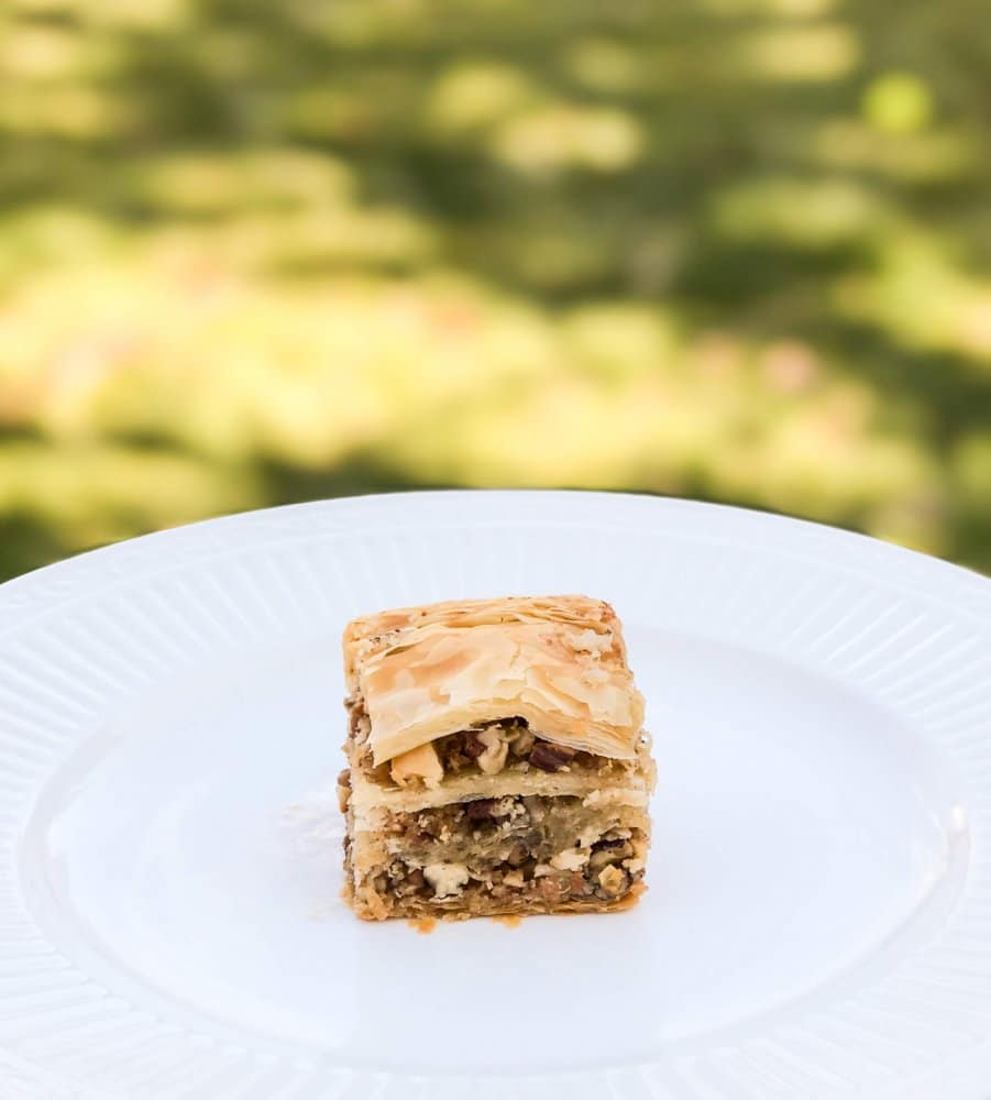 Southern Baklava - Sweet Treats