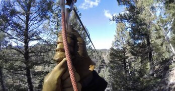 Top Zip Lining Near Denver and What You Need to Know Before You Go