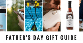 Kick Ass Gifts for Father's Day 2018  (Yes, there's still time)